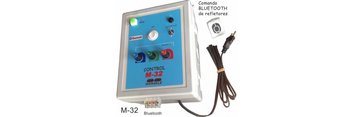 Control M-32 BLUETOOTH