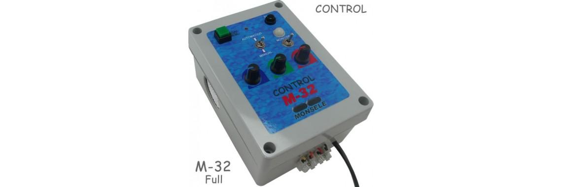Control M-32 FULL